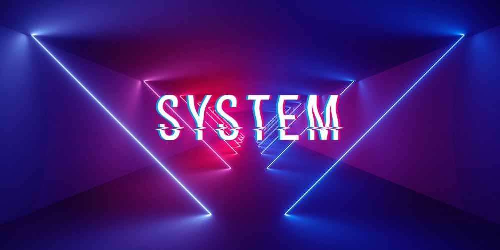 Programmatique & Système